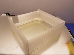 Creality CR-10 Control Box 120mm Fan Mod