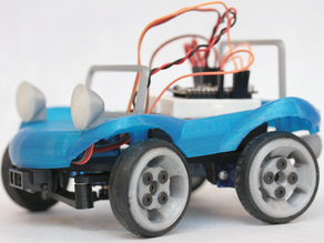 Blue Buggy