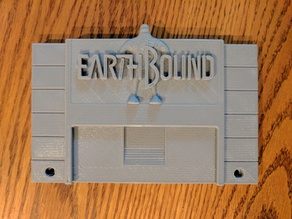 Earthbound Cart