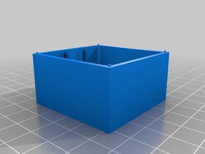 1x1 Full Height Unit.Bin
