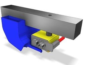 Active CoolerNozzle Rev01 NEW for CTC 3D Printer