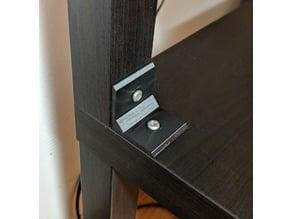 Ikea Lack Angle