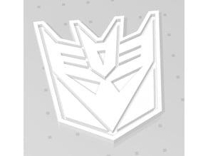 Decepticons Emblem