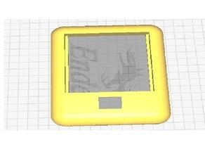sonoff touch sensor DHT11 ou DHT22