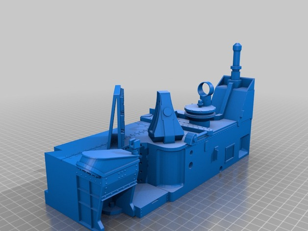 mars rover thingiverse - photo #41