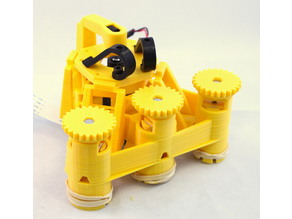 OpenFlexure Microscope V2