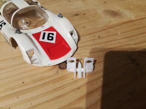 Lampenhalter fuer Carrera Universal Porsche C6 Carrera 6