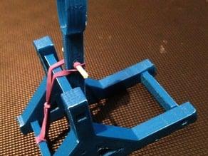 Robust Simple Catapult