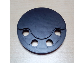 50mm Cable Grommet