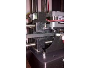 Monoprice Select Mini (MPSM) Z-axis limit switch bracket