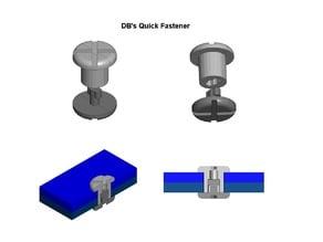 DB's Quick Fastener