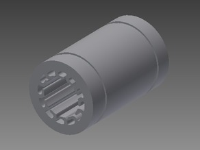 LM8UU 24mm Long Linear Bearing