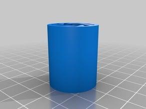 Cuscinetto lineare per barra da 10mm