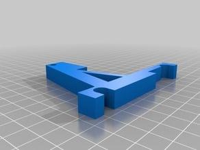 Micrometer rail mount mk 4.2