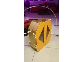 Filament Storage Box