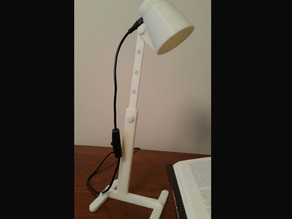 Tinkerlight Desk Lamp