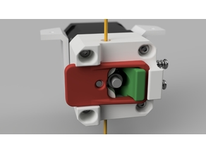 Dual Drive Clap Extruder