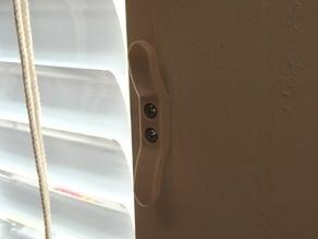 Window Blind Cord Wrap