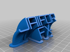 JAIFOR FX