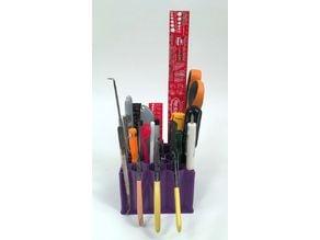 Desktop Tool Holder - Large