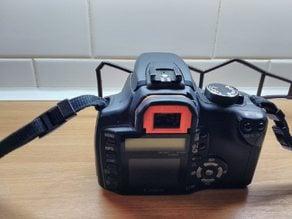 Canon 350D Eyepiece