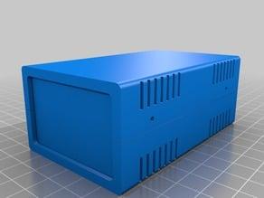ubled Box