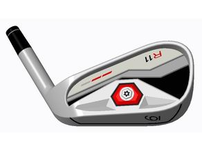 Taylormade R11 6 Iron