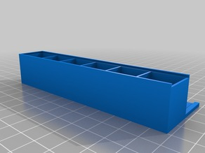 Screw Box for small screws and parts