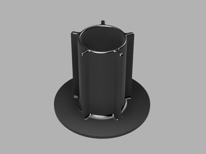 Spool adapter 30mm to 52mm