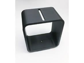 Security Camera Box Mount