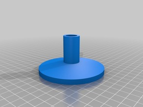 Cofee Funnel Adapter v3