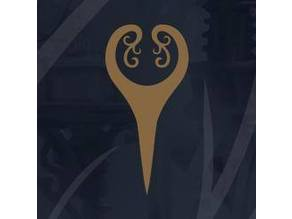 Ghirapur's Consulate's Aether Spire insignia