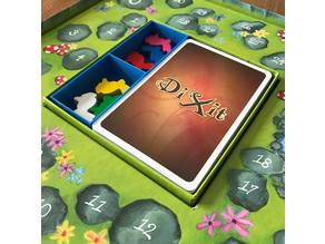 Dixit storage - board Game