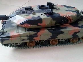 Caterpillar for RC 1:24 Heng Long Leopard II A5