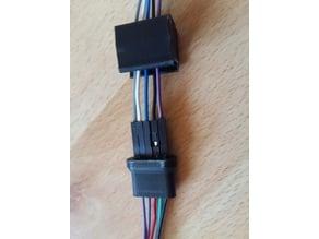 Arduino Cable clip