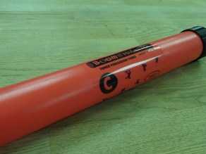 """""""Octonator"""" for Boomwhackers"""