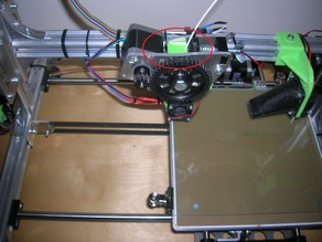 3Drag 1.75 mm filament transformation