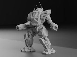 ON1-V Orion for Battletech