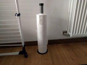 Toiletpapier stand