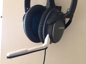 BOSE QC25 headset adapter