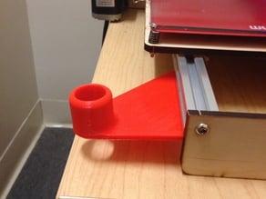 Gopro PVC mount