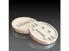 10k Bitcoin