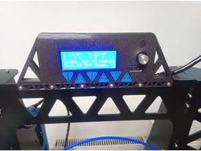 TATARA 2004 LCD Case