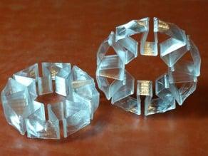 Flexy Ear-ring