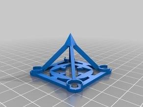 Fan Cover Pyramid