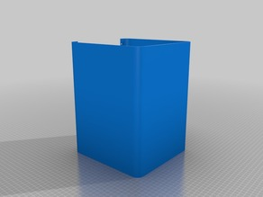 Monsterlabo - The First - Front skin / top part