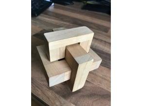 Burr_Knot_Puzzle