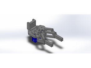 New Gripper For Amr Mk2