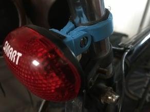 Bike Light clip