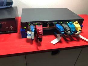 Cable holder TPLINK TL-SG108E